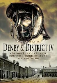 Cover Denby & District IV
