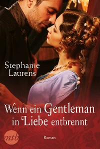 Cover Wenn ein Gentleman in Liebe entbrennt