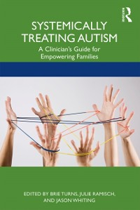 Cover Systemically Treating Autism
