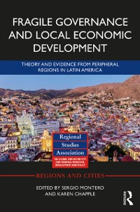 Cover Fragile Governance and Local Economic Development