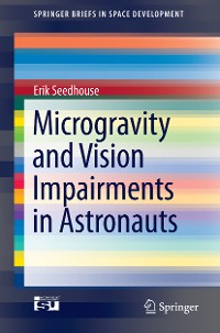 Cover Microgravity and Vision Impairments in Astronauts
