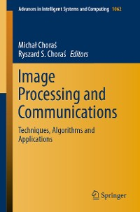 Cover Image Processing and Communications