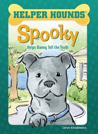 Cover Spooky Helps Danny Tell the Truth