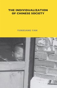 Cover Individualization of Chinese Society
