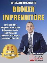 Cover Broker Imprenditore