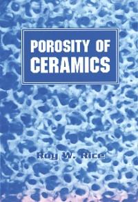 Cover Porosity of Ceramics
