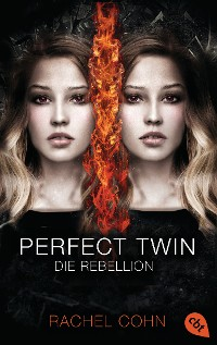 Cover Perfect Twin - Die Rebellion