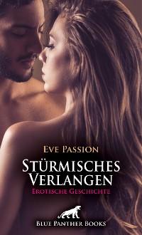 Cover Stürmisches Verlangen | Erotische Geschichte