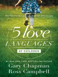 Cover The 5 Love Languages of Children