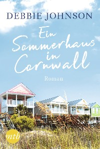 Cover Ein Sommerhaus in Cornwall