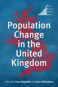 Cover Population Change in the United Kingdom