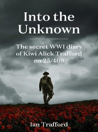 Cover Into the Unknown