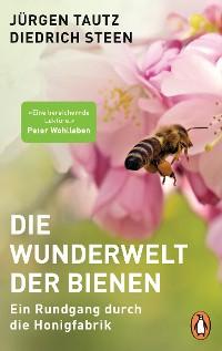 Cover Die Wunderwelt der Bienen
