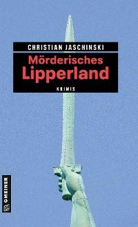 Cover Mörderisches Lipperland