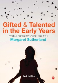 Cover Gifted and Talented in the Early Years