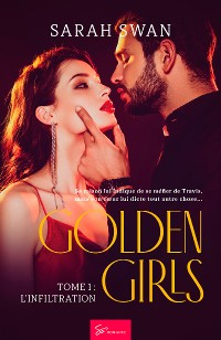 Cover Golden Girls - Tome 1