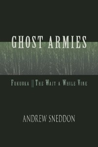 Cover Ghost Armies