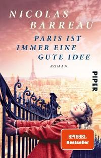 Cover Paris ist immer eine gute Idee