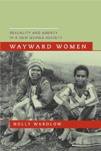 Cover Wayward Women
