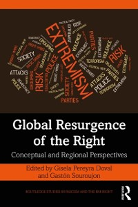 Cover Global Resurgence of the Right