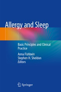 Cover Allergy and Sleep