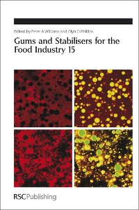Cover Gums and Stabilisers for the Food Industry 15