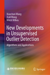 Cover New Developments in Unsupervised Outlier Detection