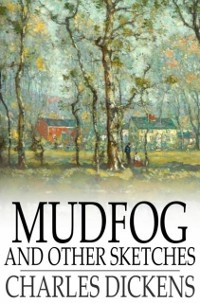 Cover Mudfog and Other Sketches
