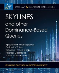 Cover Skylines and Other Dominance-Based Queries