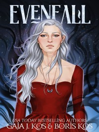 Cover Evenfall