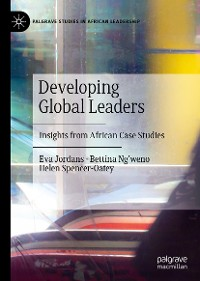 Cover Developing Global Leaders