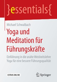Cover Yoga und Meditation für Führungskräfte