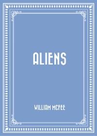 Cover Aliens