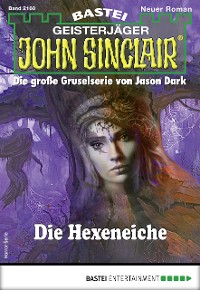 Cover John Sinclair 2160 - Horror-Serie