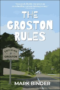 Cover The Groston Rules