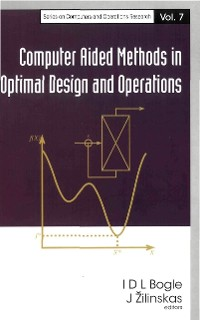 Cover Computer Aided Methods In Optimal Design And Operations