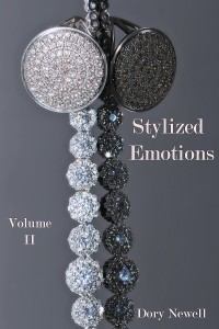 Cover Stylized Emotions II