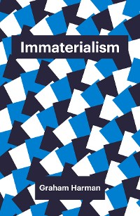 Cover Immaterialism