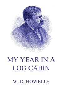 Cover My Year In A Log Cabin