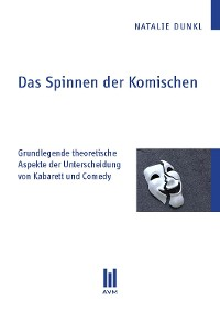 Cover Das Spinnen der Komischen