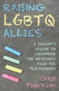 Cover Raising LGBTQ Allies