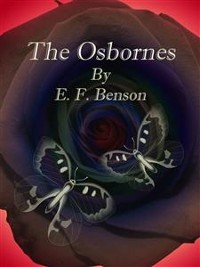 Cover The Osbornes
