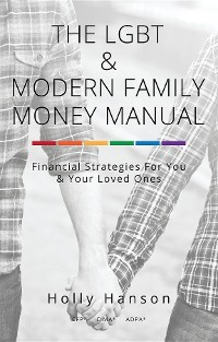 Cover The LGBT & Modern Family Money Manual