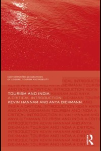 Cover Tourism and India