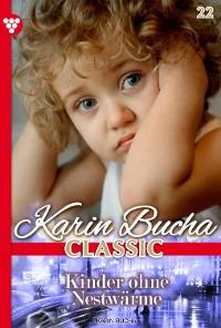 Cover Karin Bucha Classic 22 – Liebesroman