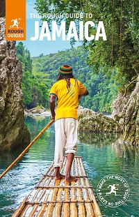 Cover The Rough Guide to Jamaica