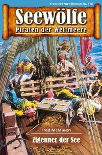 Cover Seewölfe - Piraten der Weltmeere 566