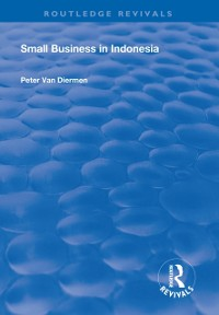 Cover Small Business in Indonesia