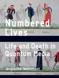 Cover Numbered Lives
