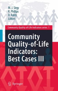 Cover Community Quality-of-Life Indicators: Best Cases III